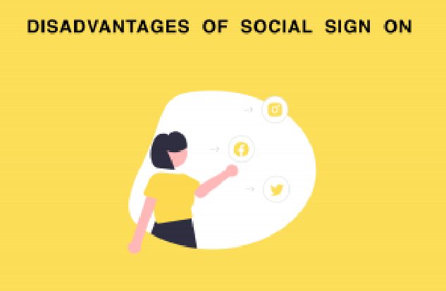 social sign on's