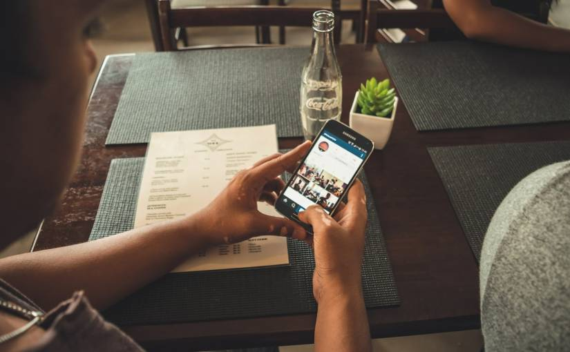 run your social from mobile